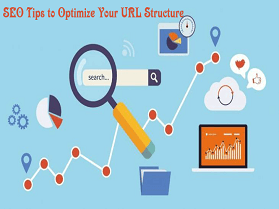 بهینه سازی ساختار کلی وب سایت
