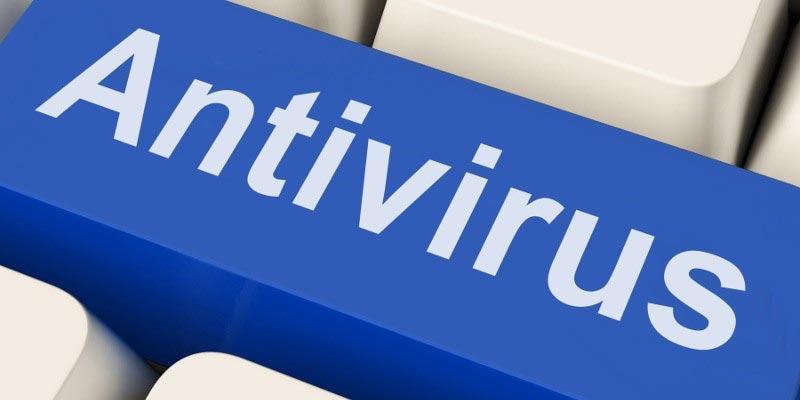 تکنولوژی آنتی ویروس ها