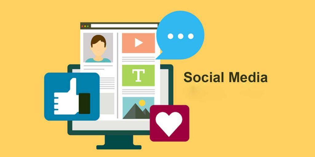 افزایش ترافیک سایت از طریق شبکه های اجتماعی