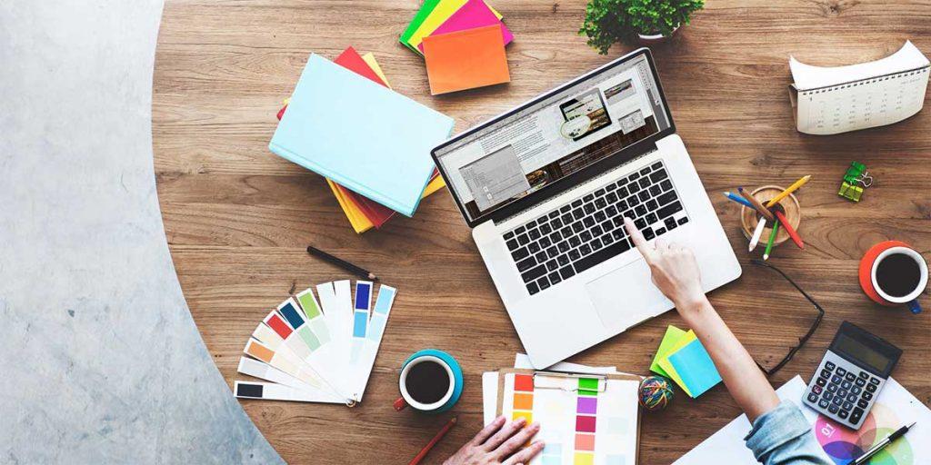 طراحی سایت مناسب