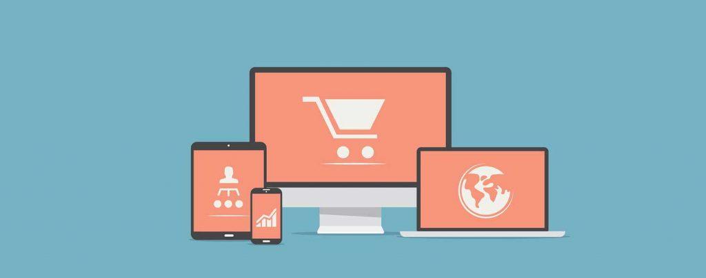 طراحی فروشگاه اینترنتی مواد غذایی