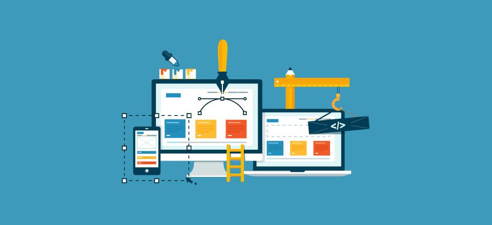 طراحی سایت اصولی