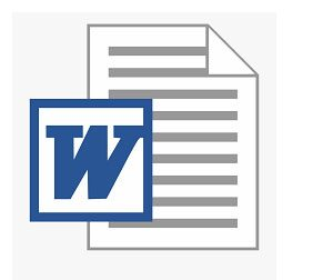 دوره آموزش کاربردی نرم افزار ورد word