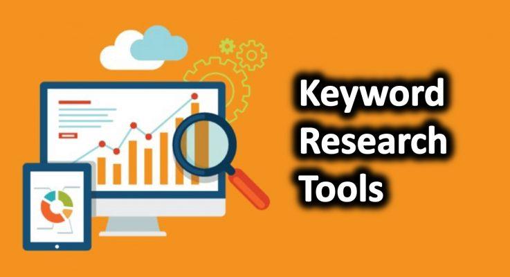 ابزارهای تحقیق کلمه کلیدی